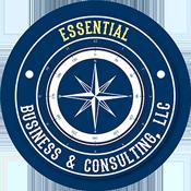 Essential Business & Consulting (EBC) Logo
